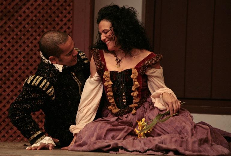 La Discreta Enamorada. La propuesta empoderada de Corrales de Comedias en el Festival Internacional de Teatro de Almagro