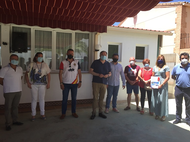 Los portavoces del PP en la Comarca de Montiel preocupados por la carencia de personal en los servicios sanitarios de sus pueblos