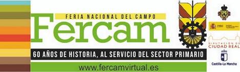 Fercam - Feria Nacional del Campo 2020 - Manzanares