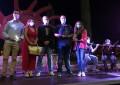 Ciudad Real: Música en directo, magia y humor en la  IV edición de los Premios Juventud