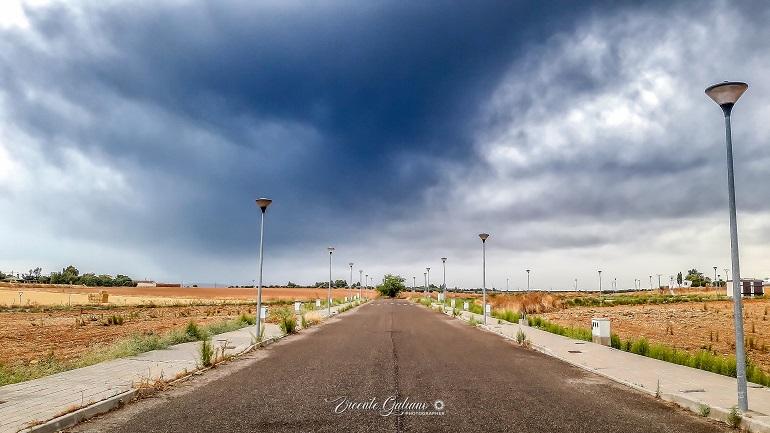 Fuertes tormentas para hoy en Castilla La Mancha