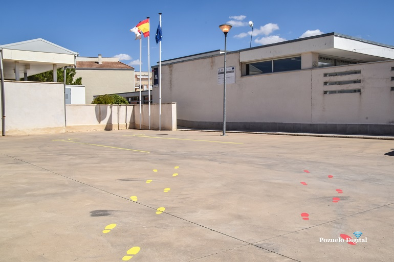 ANPE, SATSE y el Foro Españo de Pacientes informan a la Fiscalía de Menores sobre el grave riesgo del alumnado ante el Covid
