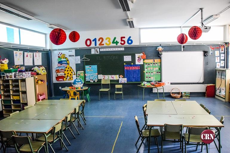 ANPE consigue el adelanto de la adjudicación del profesorado interino que facilitará el inicio del curso escolar