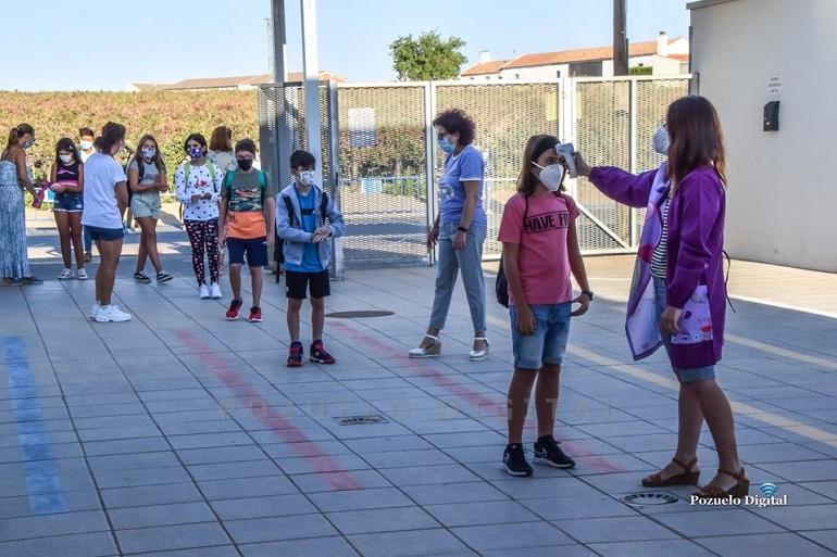 ANPE insiste en que se adopten las medidas adecuadas para ofrecer mayores garantías de seguridad en los centro educativos