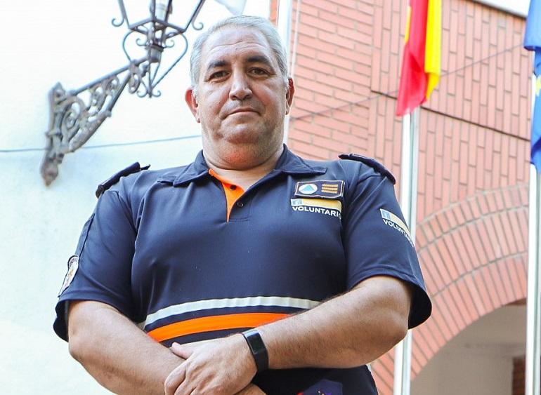 Argamasilla de Calatrava La Agrupación local de Voluntarios de Protección Civil recibe este domingo la Mención a la Solidaridad 2020