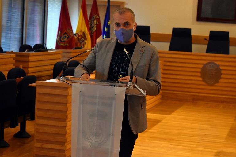 """Ciudad Real Cultura convoca el XXIX Premio """"López-Villaseñor"""" de Artes Plásticas"""