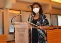 Ciudad Real: Fallece el padre de Pilar Zamora por coronavirus