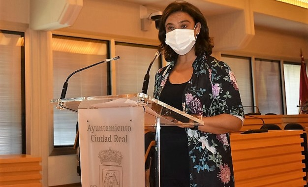 Ciudad Real: Pilar Zamora da positivo por coronavirus