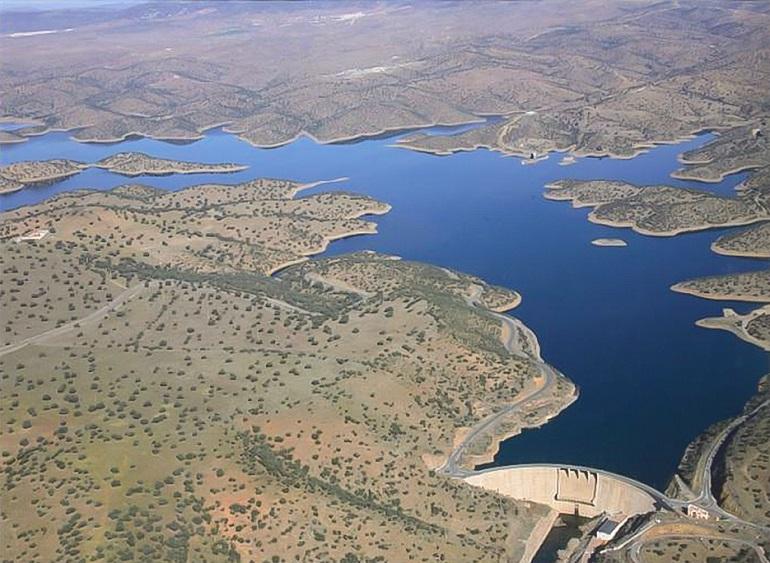 El Ayuntamiento de Mestanza solicita su adhesión a la Federación Nacional de Asociaciones con Centrales Hidroeléctricas y Embalses