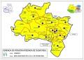 Nueva prórroga de medidas especiales en las localidades que conforman la Gerencia de Atención Integrada de Ciudad Real