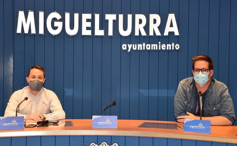 Miguelturra suspende los Carnavales 2021
