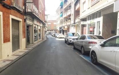 Puertollano: El Centro Comercial Abierto se ampliará con la peatonalización de la calle Santísimo