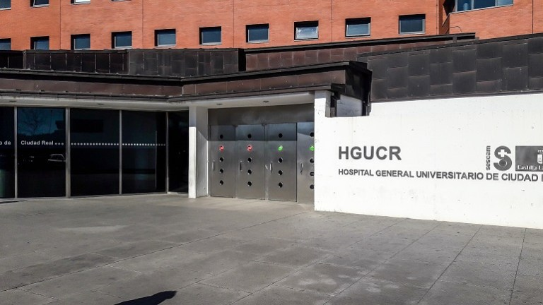 Sanidad adopta medidas especiales para Ciudad Real capital para frenar la expansión del coronavirus