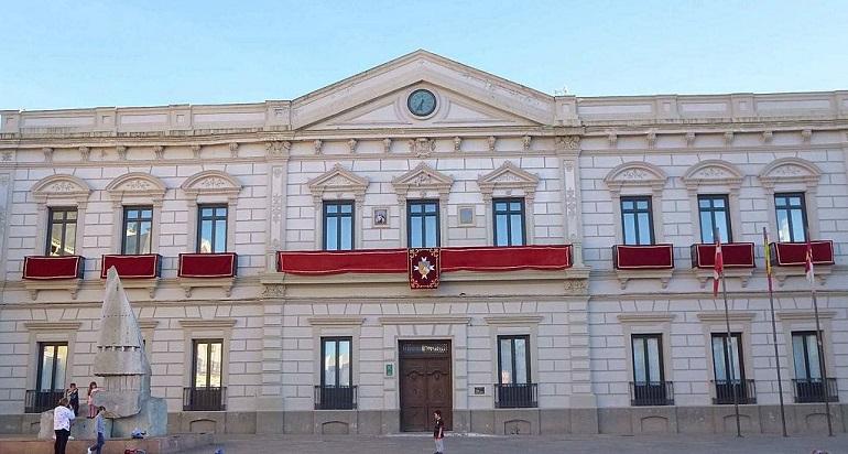 Sanidad prorroga las medidas especiales nivel 2 en Alcázar de San Juan