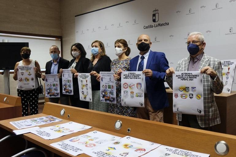 Trofeo Junta de Comunidades de Castilla-La Mancha