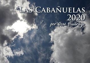 Cabañuelas Noviembre 2020