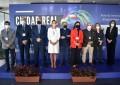 """150 Empresarios, emprendedores e inversores confluyen en """"Ciudad Real Business Market"""""""