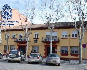Alcázar de San Juan: La Policía Nacional recibe formación de Cruz Roja sobre atención de emergencias sanitarias y uso de desfibriladores semiautomáticos (DESA)