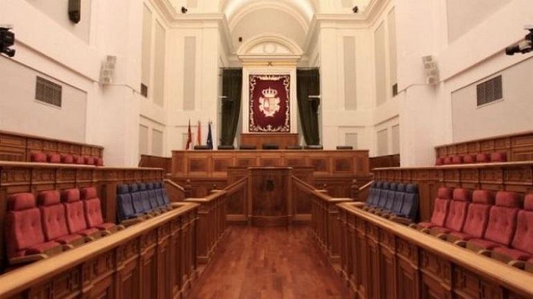 Aprobado el proyecto de Ley de Presupuestos Generales de la Junta de Comunidades de Castilla-La Mancha para 2021