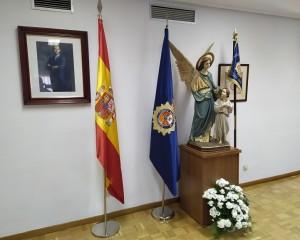 Ciudad Real: La Policía Nacional hace entrega de 20 condecoraciones al mérito policial