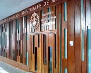 El Colegio de los  Ingenieros Industriales de Ciudad Real estrena imagen corporativa