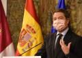 El Consejo de Gobierno de Castilla La Mancha revisará mañana el articulado del Decreto de Alarma