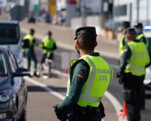 El cierre perimetral y toque de queda en Castilla La Mancha comenzará esta medianoche