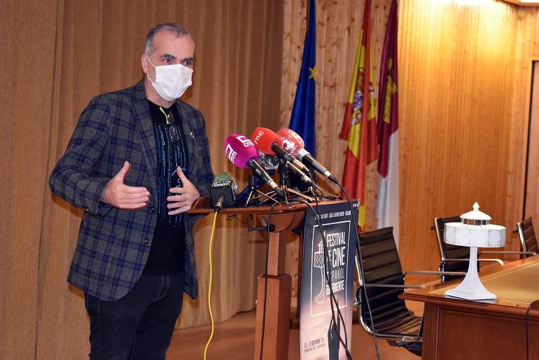 FECICAM presenta su programación con una apuesta por el cine y el talento contra la pandemia