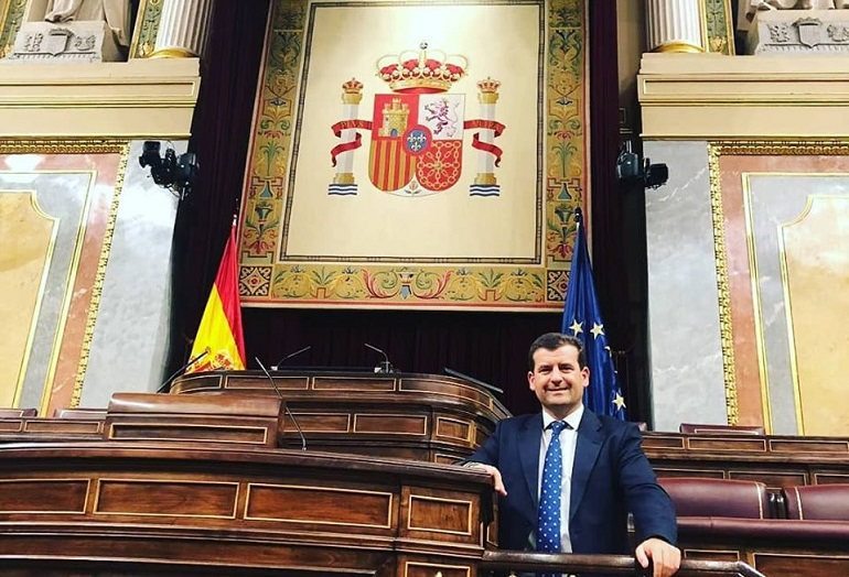 Opinión Los palmeros del consenso y el golpe de Estado