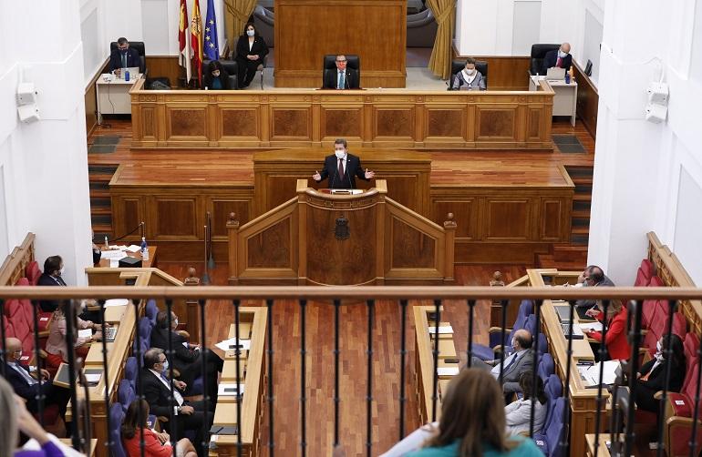 Sanidad, Urbanismo y Vivienda centran los anuncios del presidente de Castilla-La Mancha para la provincia de Ciudad Real