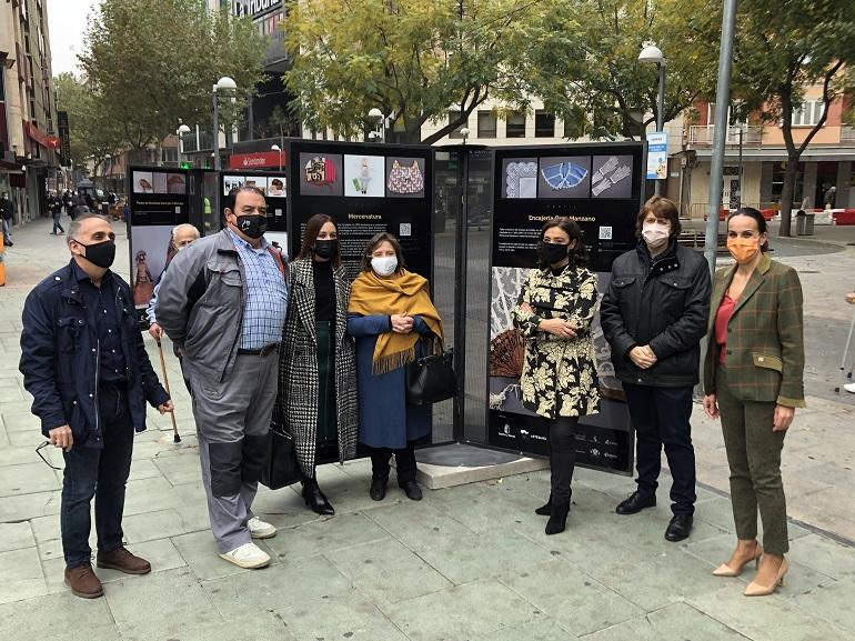 """""""El Paseo de los Artesanos"""", un recorrido virtual por la artesanía de Castilla-La Mancha"""