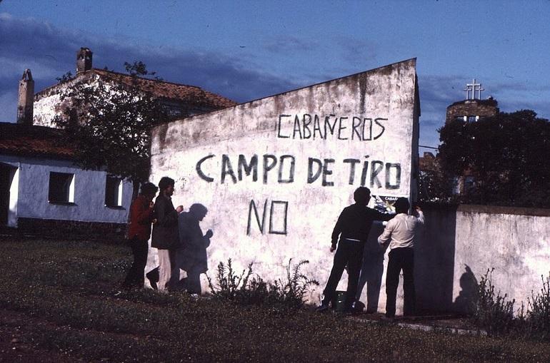 25 Años del Parque Nacional de Cabañeros
