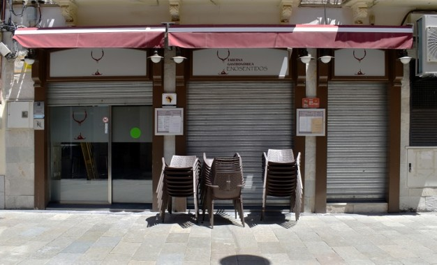 Daimiel: Las terrazas amortiguan la caída de la hostelería generada por las medidas de nivel 3