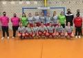El Almagro FSF continúa imparable sumando tres nuevos puntos en su salida a Villacañas