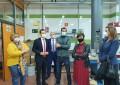 El Gobierno regional impulsará la Transición Energética Justa de la comarca de Puertollano