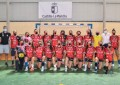 El Soliss BM Pozuelo encadena cinco victorias consecutivas tras vencer al UCAM Murcia por 26-20
