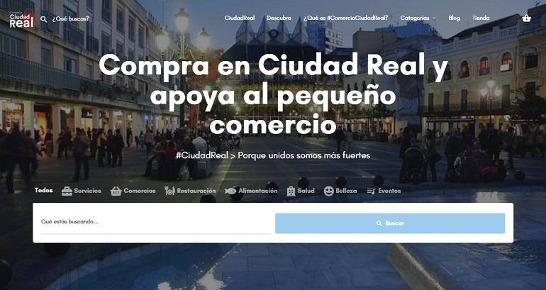 LLega el Amazon de Ciudad Real