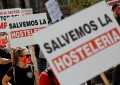 La Hostelería solicita 8.500 millones de euros para proteger más de 1 millón de empleos