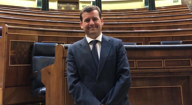 Los Presupuestos Generales del Estado de Sánchez e Iglesias, son un fraude más a los españoles, y por lo tanto a la provincia de Ciudad Real y sus ciudadanos.