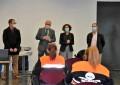 Los voluntarios de Protección Civil llevan a cabo en Miguelturra un curso de formación encarado a prestar eficazmente su colaboración