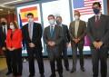 Skydweller aterriza en Valdepeñas con un proyecto aeronáutico que creará 70 empleos directos