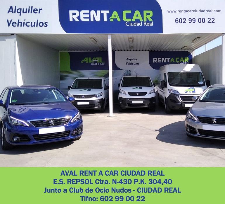 rent a car 770