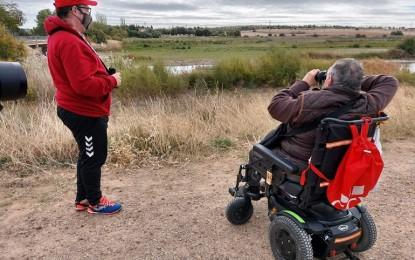 Castilla La Mancha Activa y Oretania Ciudad Real reclaman acabar con la exclusión hacia las personas con discapacidad