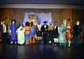 El 38º Festival Internacional de Folklore  se podrá seguir a través de Ciudad Real Televisión
