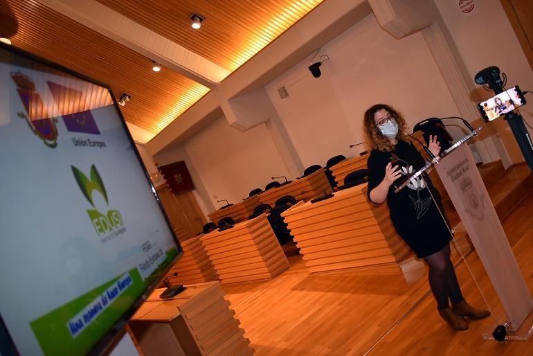 Los vecinos de Ciudad Real contarán con una tarjeta virtual para interactuar con los servicios municipales