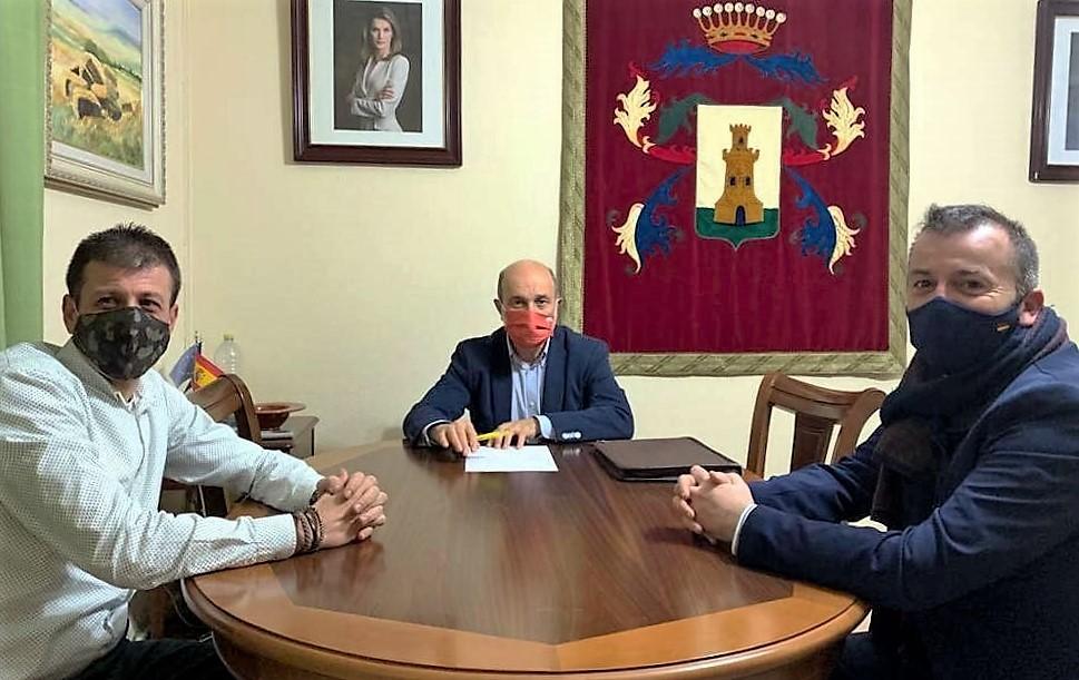 Piedrabuena, Luciana y Puebla de Don Rodrigo denuncian cortes en el suministro eléctrico