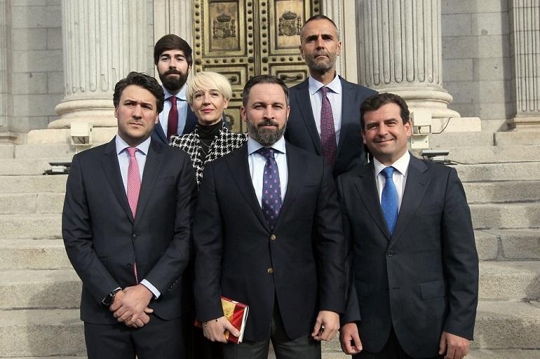 VOX responde Unidad nacional y solidaridad regional contra el pacto por la posición común del agua en Castilla la Mancha