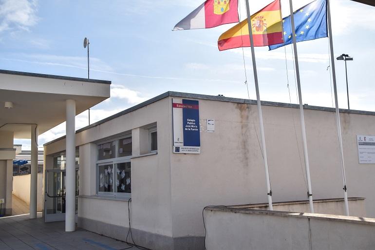 ANPE pide el retraso de la vuelta a las aulas por las inclemencias climatológicas
