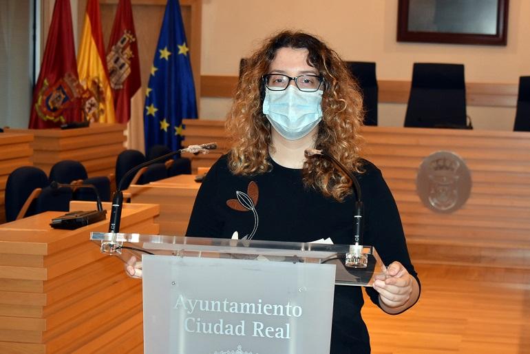 El Ayuntamiento de Ciudad Real destina más de 120.000 euros para la mejora de la barriada de San Martín de Porres