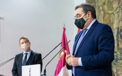 El Gobierno de Castilla-La Mancha decreta medidas nivel 3 en toda la comunidad